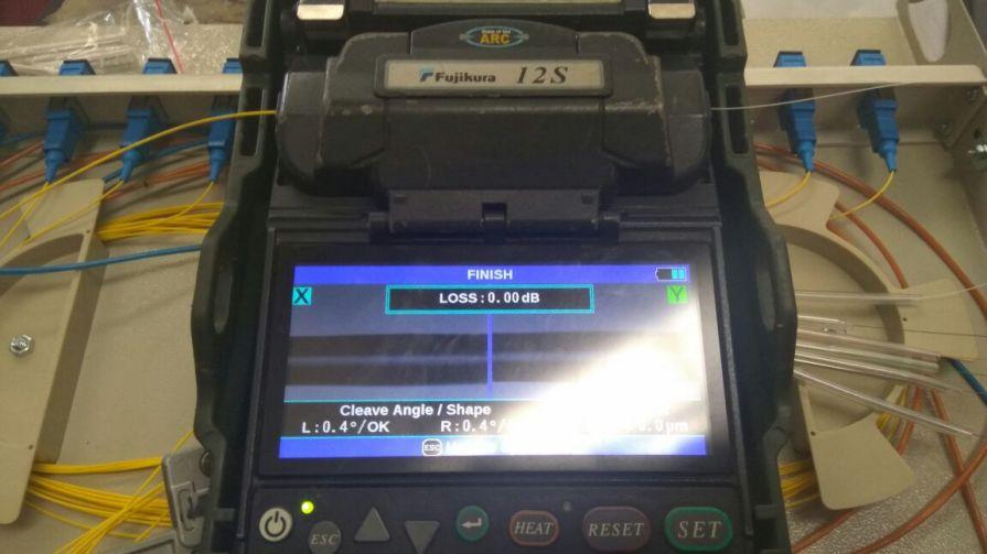 hasil-splicing-kabel-fiber-optic