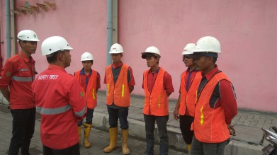 safety-induction-fiber-optic-project