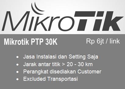 mikrotik-ptp-30k