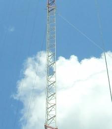 Jasa Pemasangan Tower Triangle